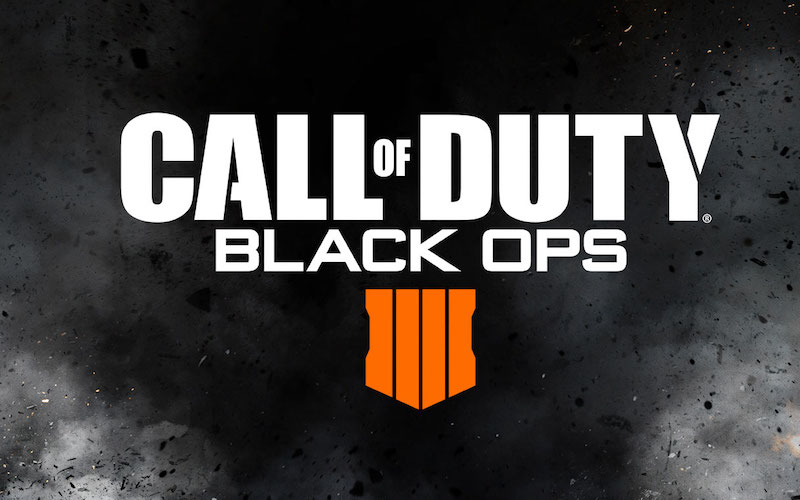 If Call of Duty: Black Ops 4 Doesn't Have a Single-Player Campaign