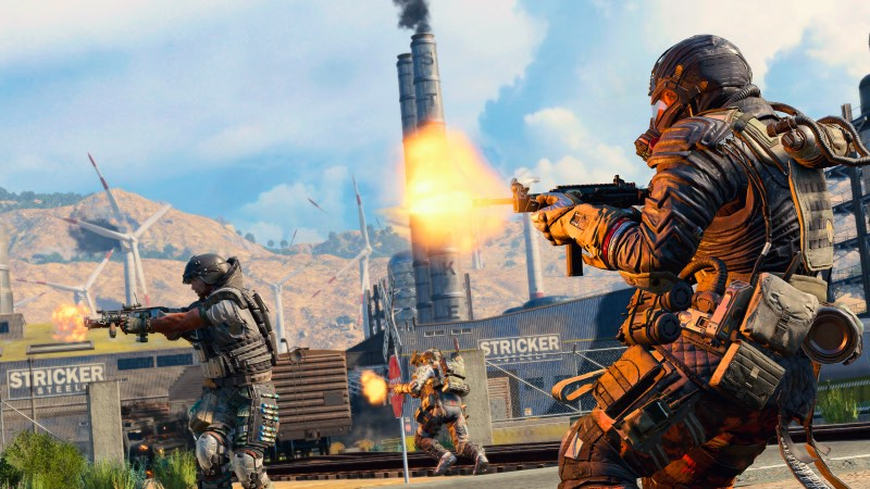 Call Of Duty Black Ops 4 Blackout Tips And Tricks Ndtv Gadgets360 Com