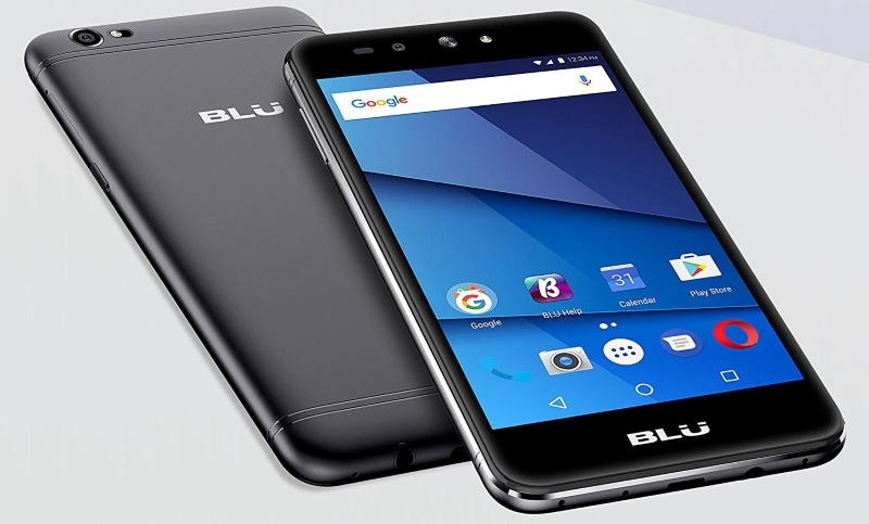 blu advance a5 amazon Blu Advance A5
