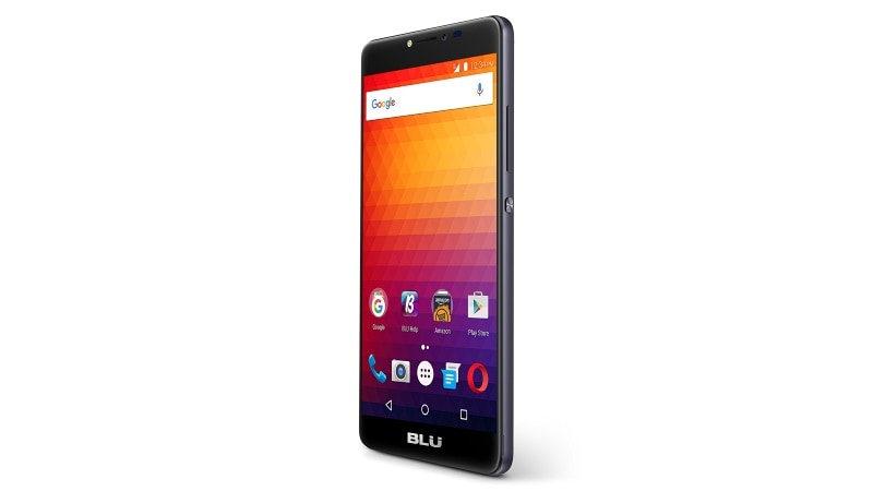 Blu R1 Plus With 4000mAh Battery, 13-Megapixel Camera Launched