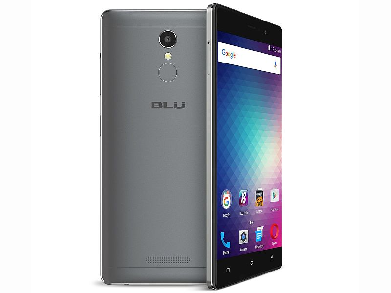 Blu Vivo 5R Launched: Specifications, Price, and More