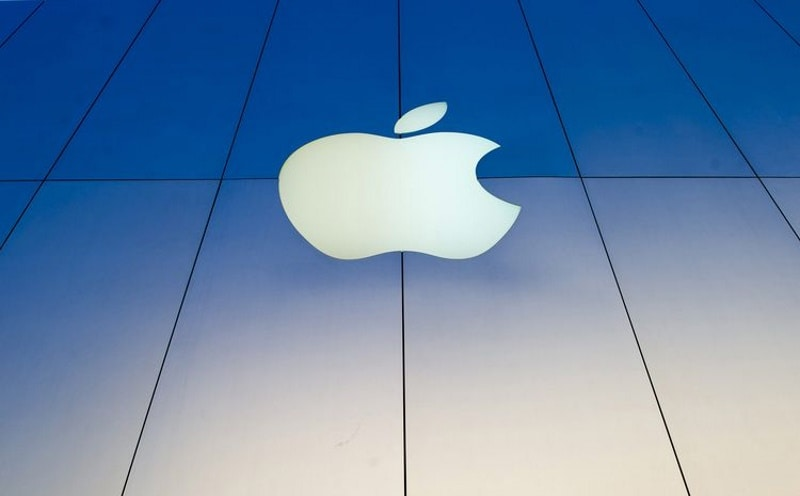Apple's Grand Data Centre Plan in Ireland Held Up by a Forest