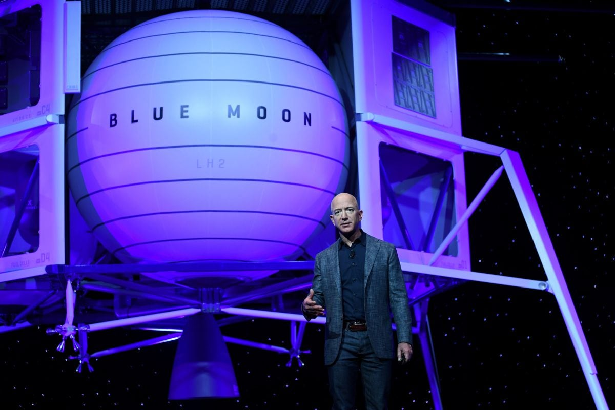 Musk vs Bezos vs Branson: Who Is Winning the Space Tourism Race?