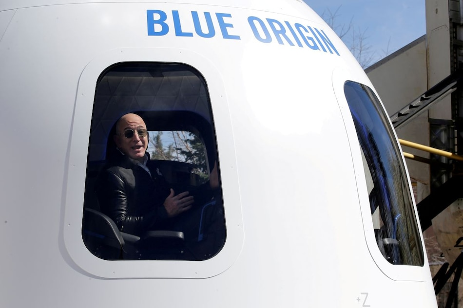 Amazon Customers Are Cancelling Prime Membership After Jeff Bezos' Space Trip: Find Out Why