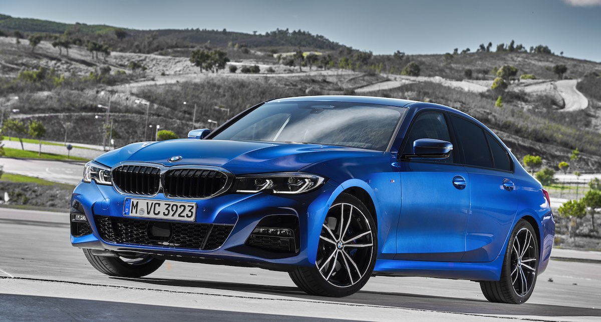 2019 Bmw 3 Series With Virtual Assistant Wireless Car Play And More Launched In India Technology News