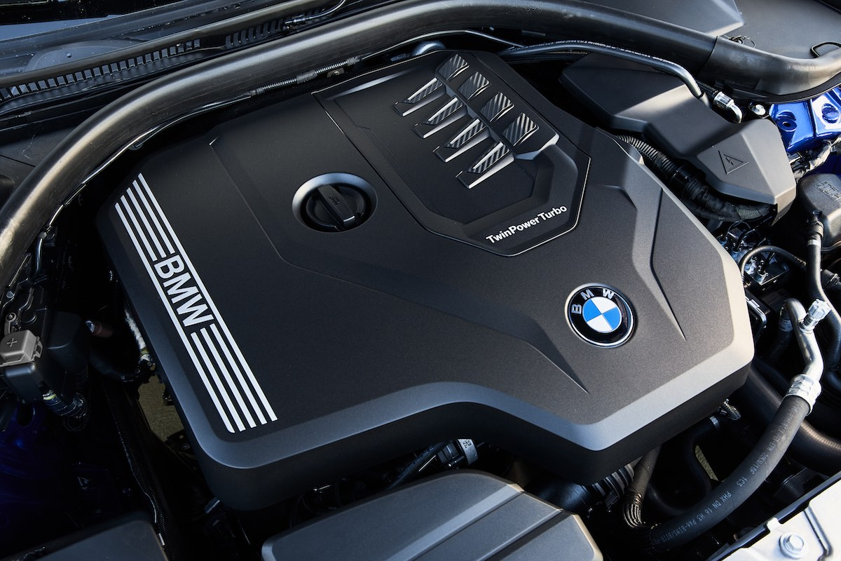 bmw series 3 2019 price in india engine BMW Series 3 India price