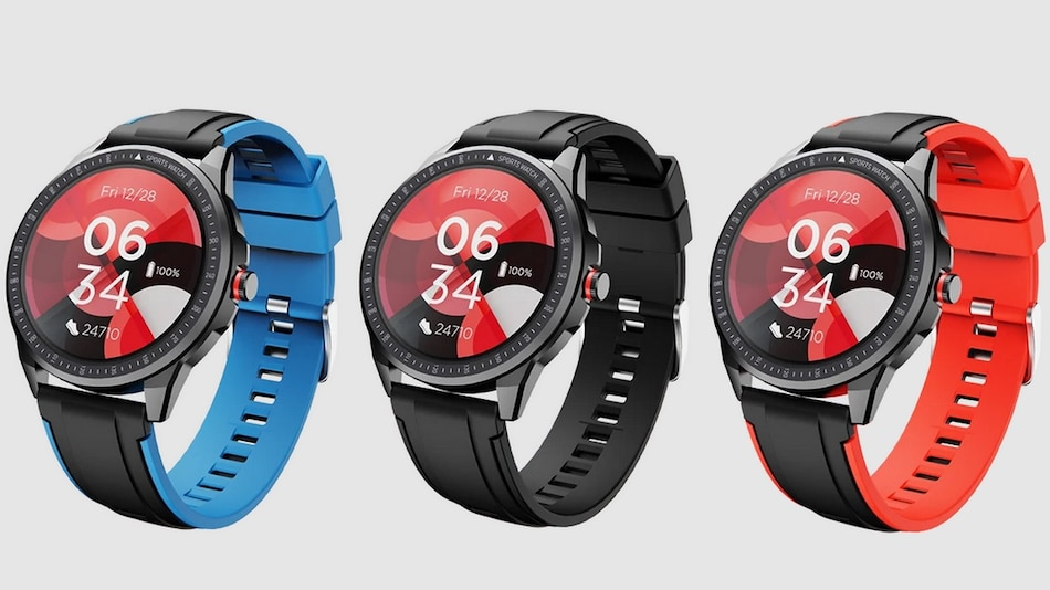 Boat Flash Watch With SpO2 Monitoring, 10 Sports Modes, IP68 Rating Launched in India