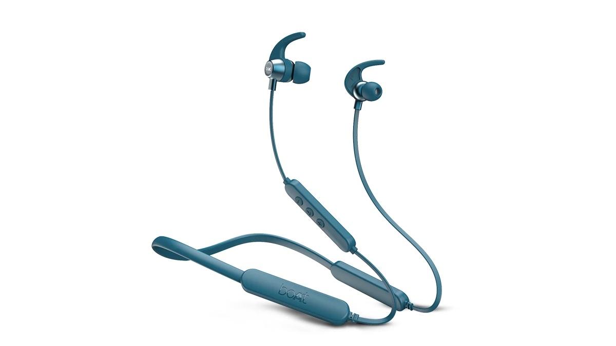 Boat Rockerz 255 Pro+ Wireless Earphones Launched - Gadgets 360