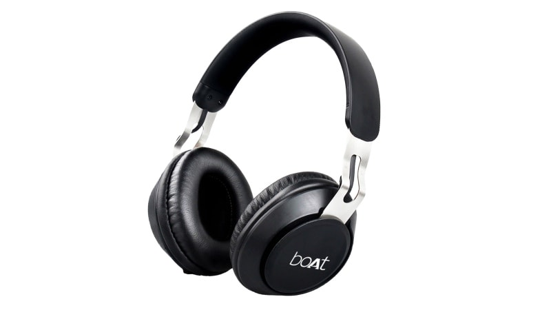 Boat Rockerz 480 Wireless Headphones Launched in India at Rs. 1,899