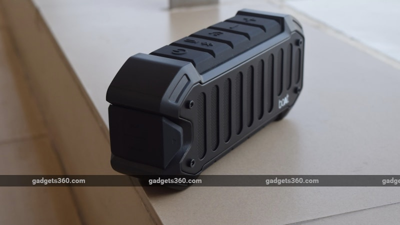 Boat Stone 700A Review