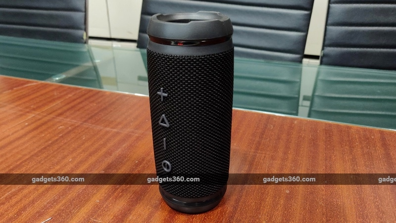 Boat Stone SpinX Bluetooth Speaker Review