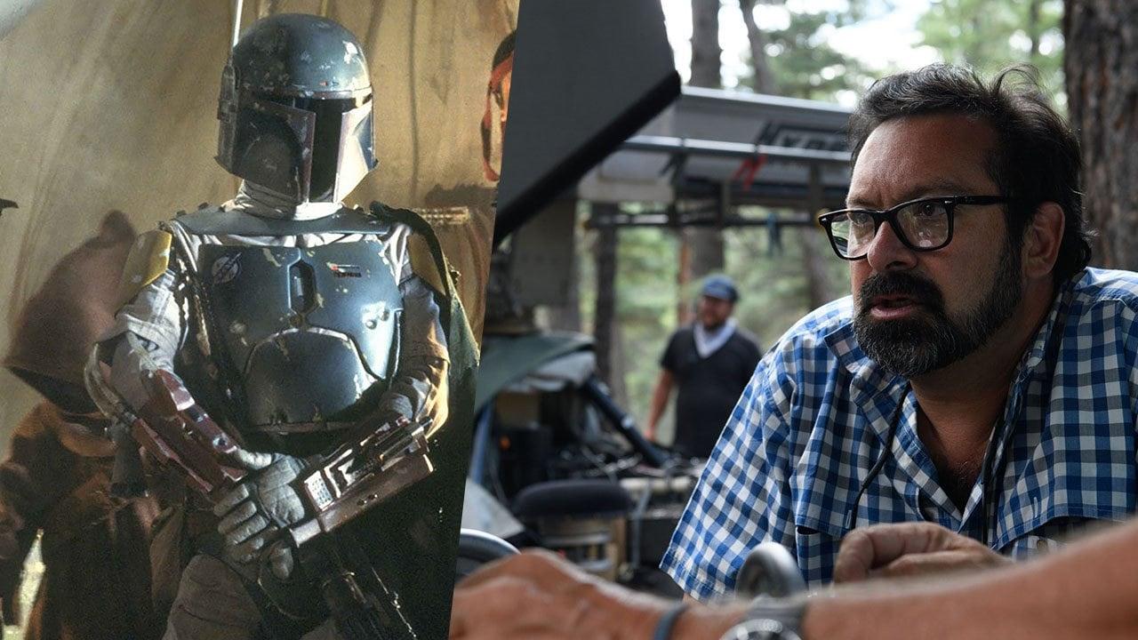 Star Wars' Boba Fett Movie Finds Director in James Mangold: Report
