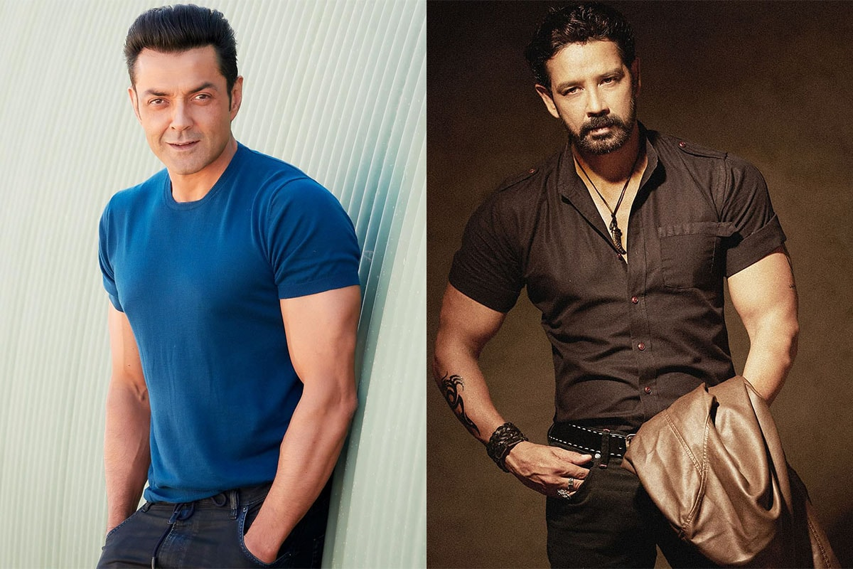 Bobby Deol, Annup Sonii Cast in Shah Rukh Khan-Produced, Netflix Indian Film Class of '83