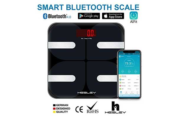 body weight scale 1