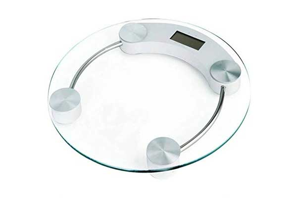 body weight scale 4