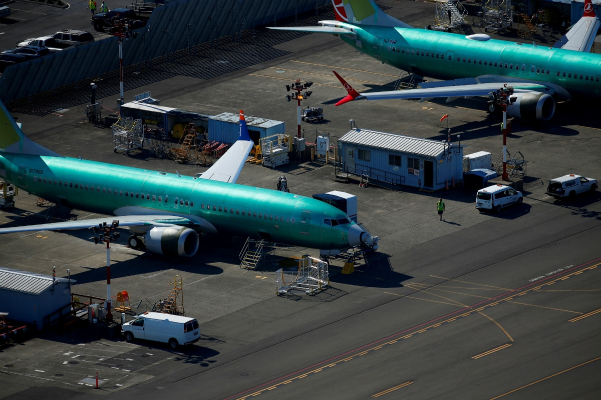 Boeing Considered 737 Max System Redesign Before Accidents: US Investigators