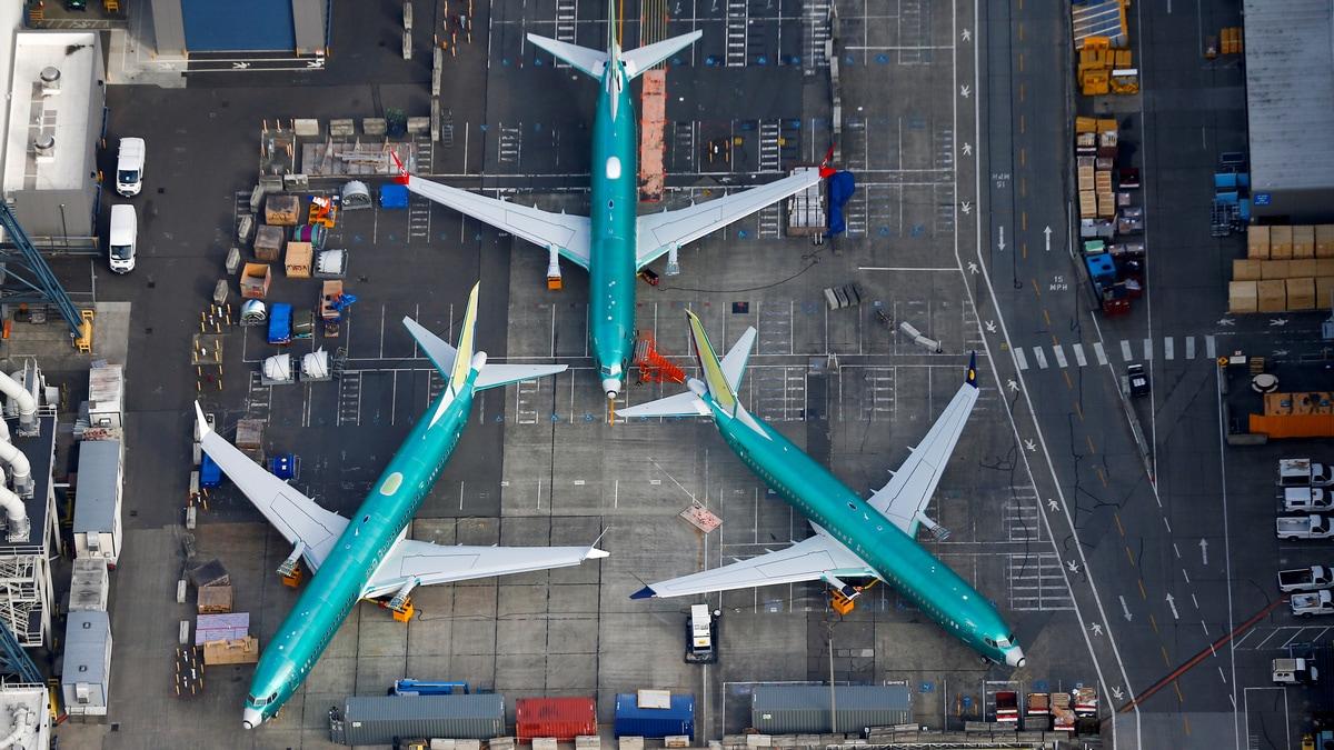 Boeing Design, Lion Air Flight Crew Blamed for 737 Max Crash in Indonesia Investigation