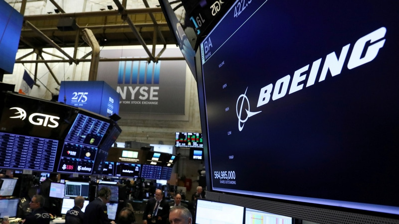 Boeing Promises 737 Max 8 Software Update by April Following