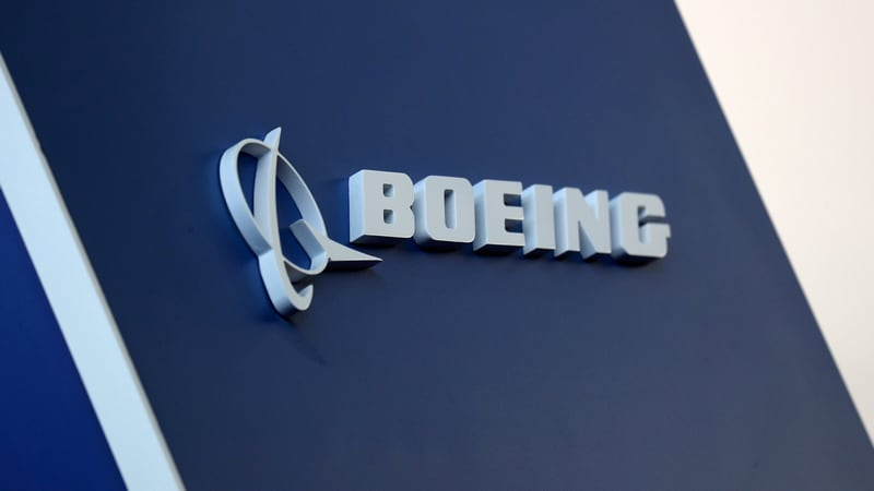 Boeing to Submit 737 MAX Software Upgrade 'In the Coming Weeks'