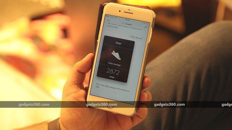boltt app screen boltt