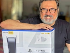 PlayStation 5 Delivery Has Actor Boman Irani Excited About Showing Youngsters Who the Boss Is, But Stock Shortages Worrying Other Customers