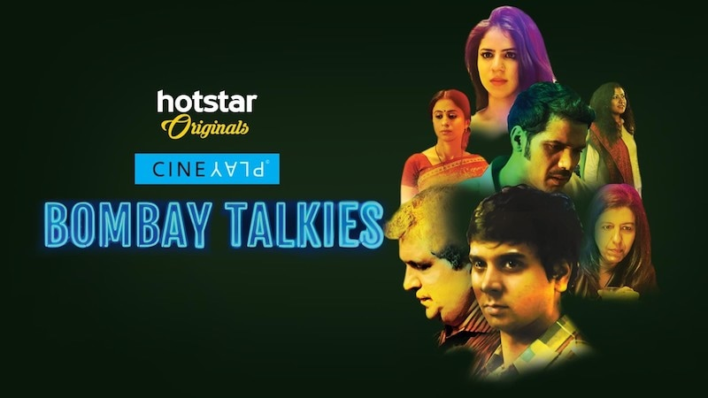 bombay talkies hotstar cineplay HOtstar