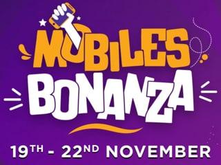 Flipkart Mobiles Bonanza सेलः Asus ZenFone Max Pro M1, Nokia 6.1 Plus और Poco F1 समेत कई फोन पर छूट