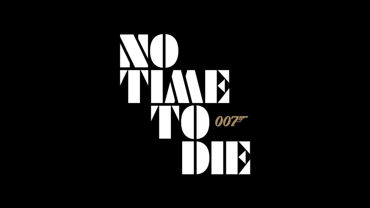 No Time to Die: Bond 25 Finally Gets a Title