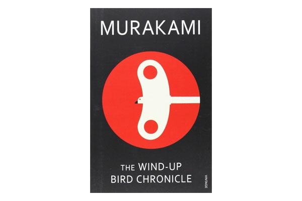 Haruki Murakami The Wind Up Bird Chronicles