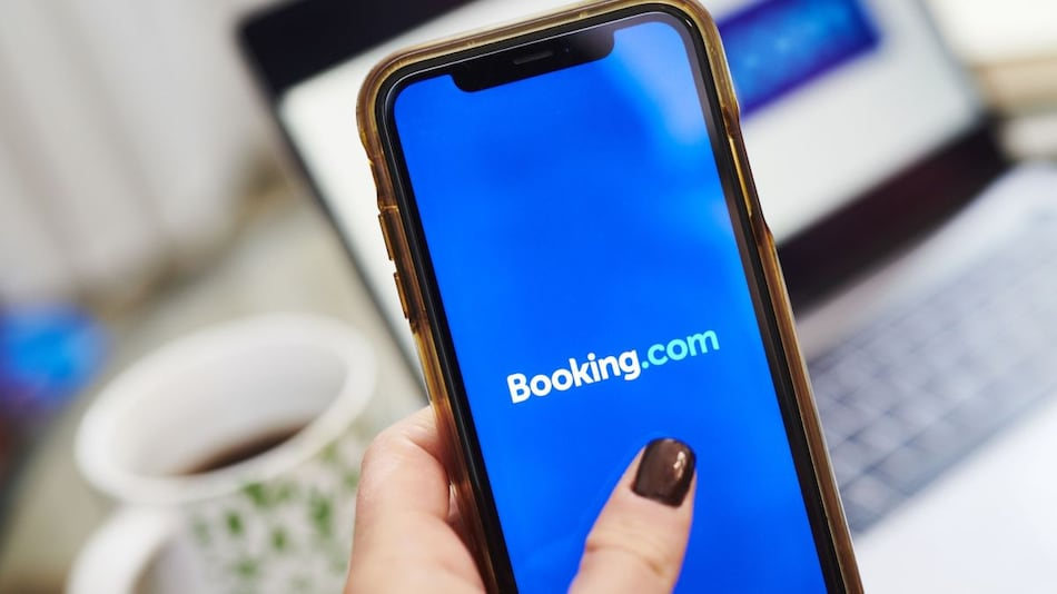 Booking.com Fined $17.5 Million by Russia for 'Abusing' Dominant Market Position