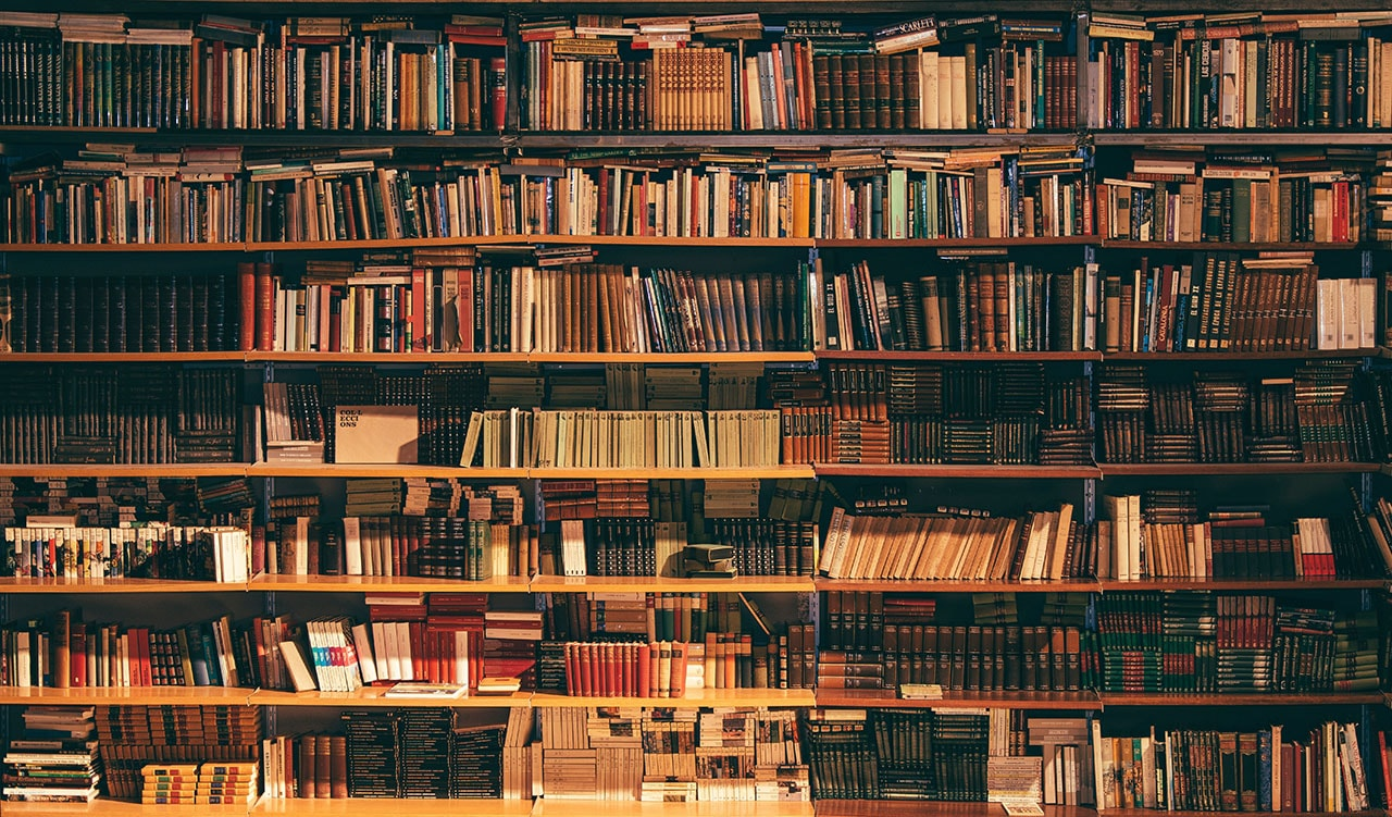 My New Year's Resolution: Read Less (Internet), Read More (Books)