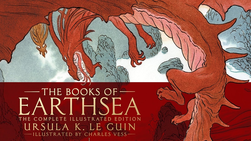 Ursula Le Guin, John Scalzi, Kim Stanley Robinson Headline New Books Releasing October 2018