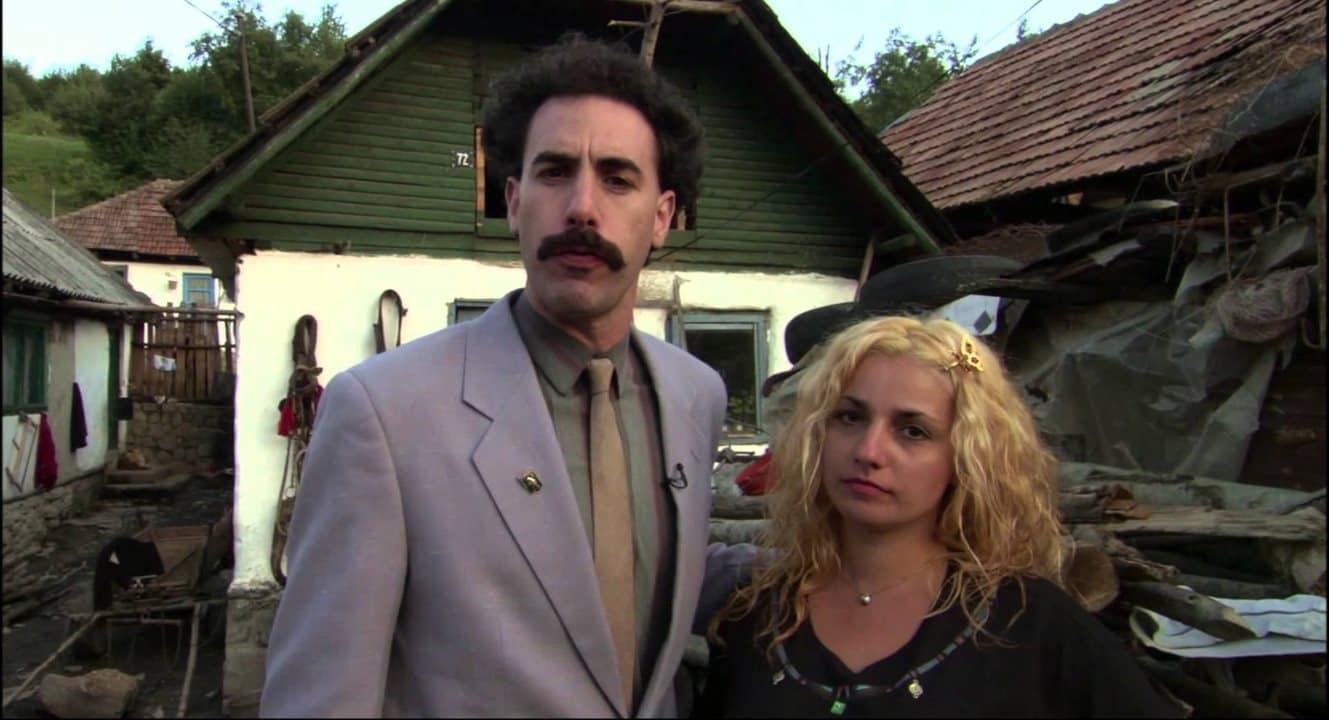 borat Borat