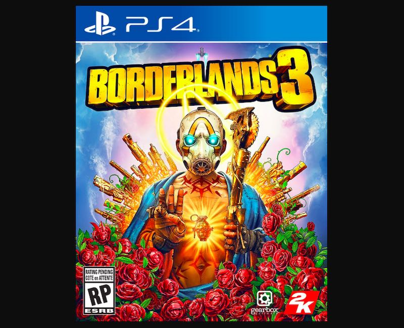 Borderlands 3 Editions, Cover Art, and Season Pass Leaked Before Release Date Reveal