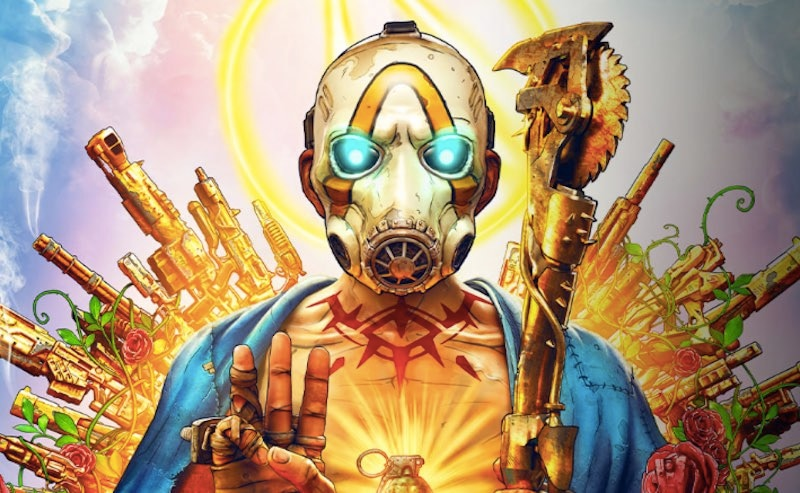 Borderlands 3 Gameplay Leaked Via Gearbox Twitch Account