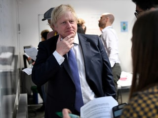 Huawei Granted Limited 5G Role in the UK by Prime Minister Boris Johnson, Defying Trump