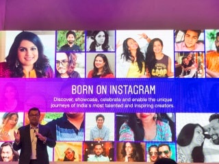 Instagram Celebrates Indian Creators, Authenticity With New Programme and Content Series