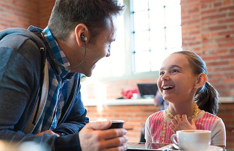 Bose Hearphones Conversation-Enhancing Headphones Launched