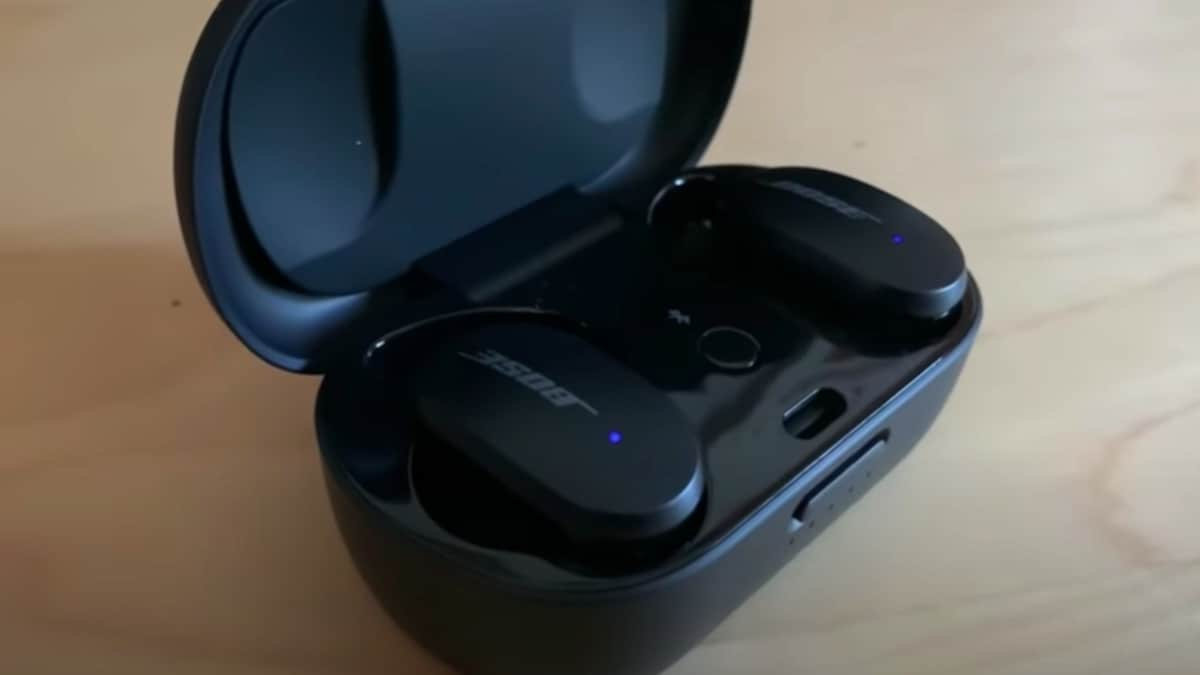 Bose Noise Cancelling Earbuds 700 Surface in YouTube Video, Could Be Officially Launched Soon