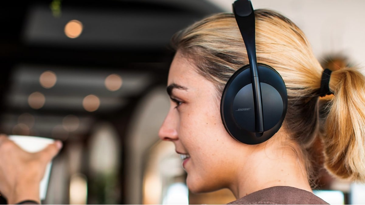 Bose Noise Cancelling Headphones 700 Launched, Replace QuietComfort 35 II