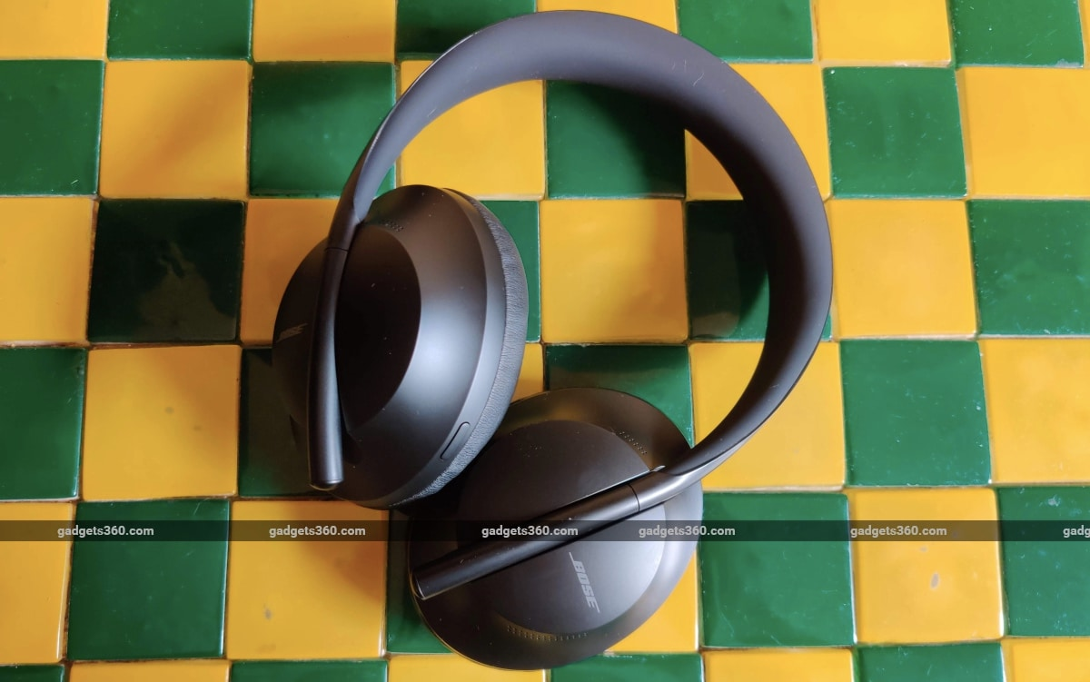 bose noise cancelling headphones 700 review flat Bose