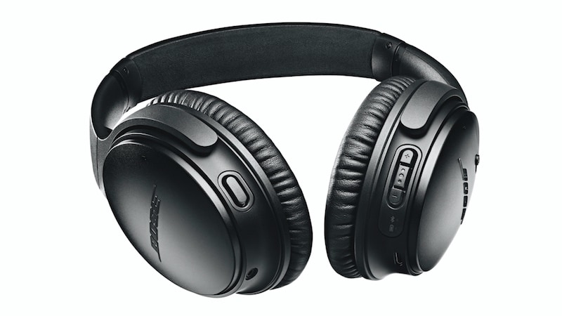 Bose QC35 II Headphones With Google Assistant Support Launched, Wireless SoundSport Free Earphones Unveiled