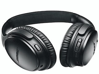 Bose QC35 II Headphones With Google Assistant Launched, Wireless SoundSport Free Earphones Unveiled