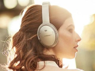 Bose QC35 II Headphones Get Amazon Alexa Integration via Update