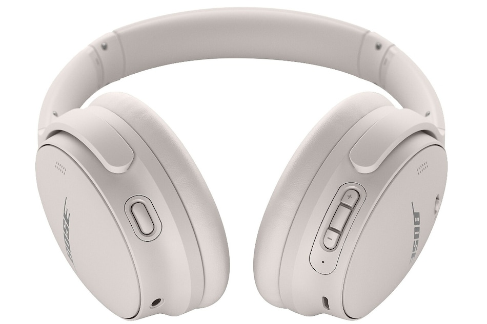 Bose QuietComfort 45 Headphones Listed by Retailer Ahead of Launch, Price and Specifications Leak
