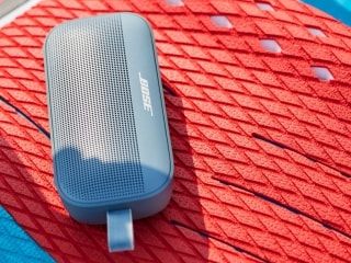 Bose SoundLink Flex Wireless Bluetooth Speaker With IP67 Build, 12-Hour Battery Launched