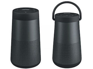 Bose SoundLink Revolve, Revolve+ 360-Degree Speakers Launched in India Starting at Rs. 19,900