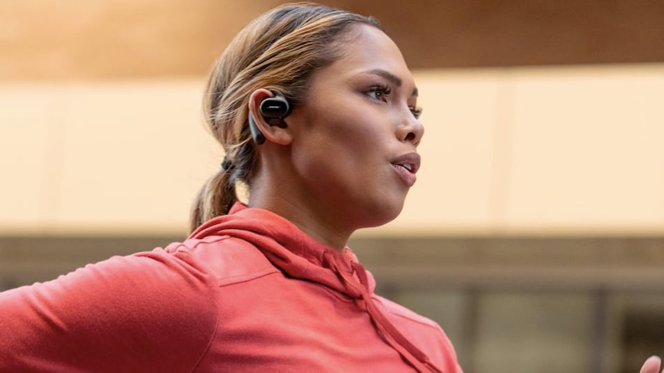 Bose Sport Open Earbuds With Unique Outer Ear Fit Launched, Lets You Hear Both Music and Your Surroundings