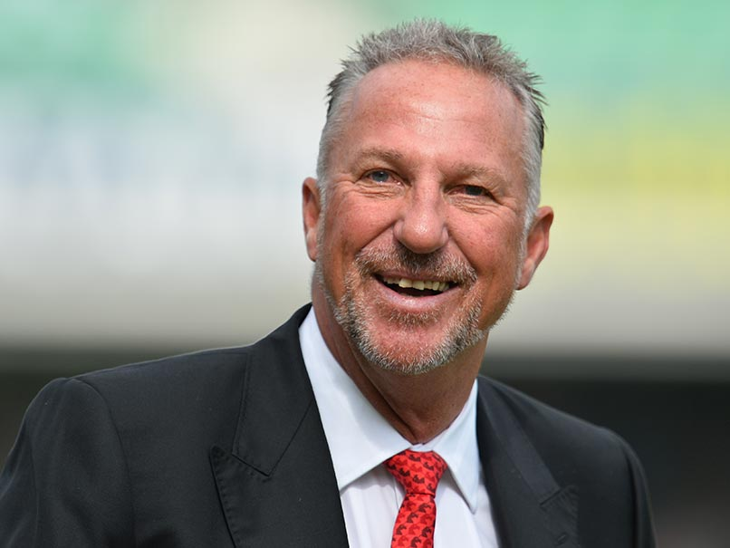 Judge England on India, Not Bangladesh, Says Ian Botham