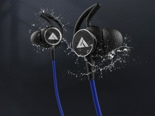 Boult Audio ProBass Escape Neckband-Style Headphones With 10-Hour Battery Life Launched in India
